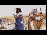 121 - Явление Бога Аврааму. Закон Божий
