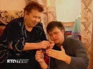 Russian Travel Guide TV - Парижские тайны на Южном Урале