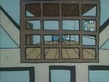 фрагмент мультфильма остров сокровищ