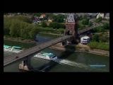 Германия. Путешествие по Рейну